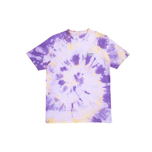 Tie Dye Purple Rise HFD059
