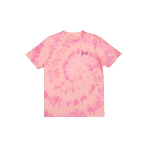 Tie Dye Pink Love HFD057