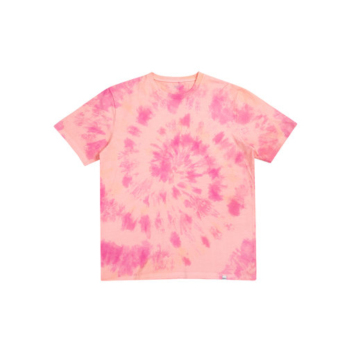 Tie Dye Pink Candy HFD056