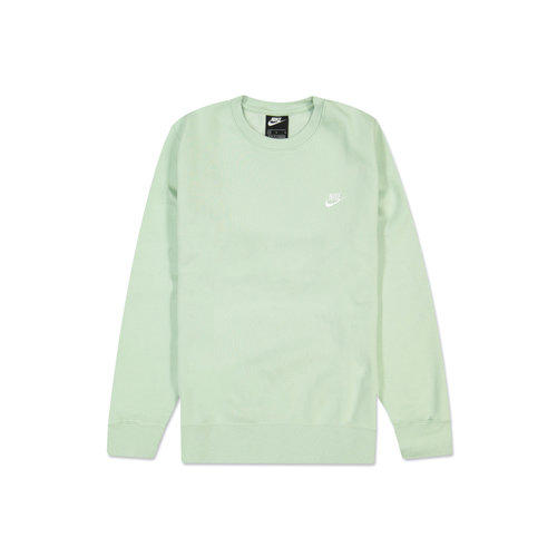 NSW Club Crewneck Pistachio Frost White BV2662 321
