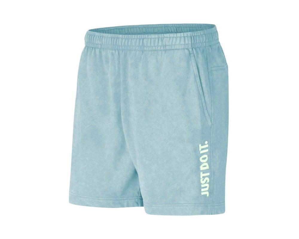 Nike NSW JDI Short Cerulean CJ4573 424