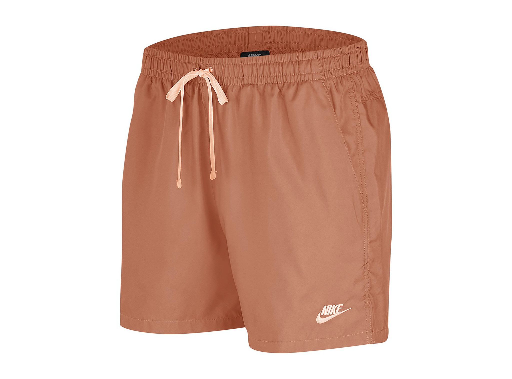 Nsw Sce Short Terra Blush Washed Coral Ar2382 260 Bruut Online Shop Bruut Sneakers Clothing Store