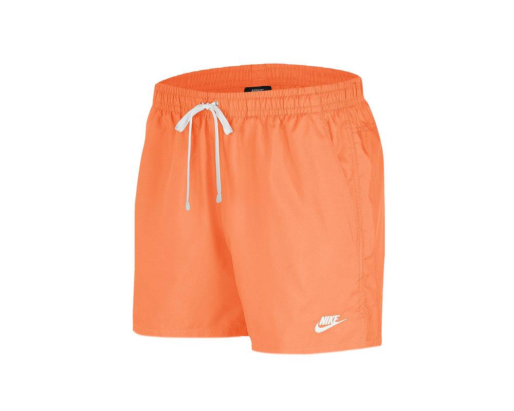 Nike NSW SCE Short Orange Trance White  AR2382 871