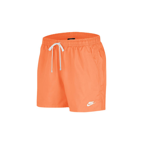 NSW SCE Short Orange Trance White  AR2382 871
