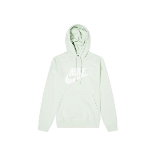 NSW Club Fleece Hoodie Pistachio Frost White BV2973 321