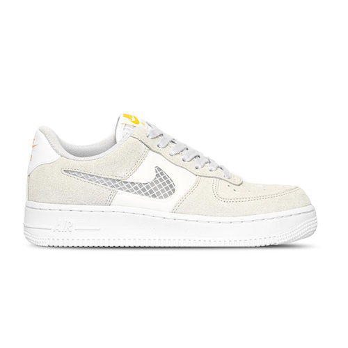 Air Force 1 '07 SE Pure Platinum White Summit White CJ1647 001