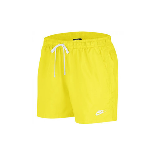 NSW SCE Short Opti Yellow White AR2382 731