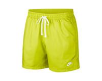 Nike NSW SCE Short Bright Cactus White AR2382 308