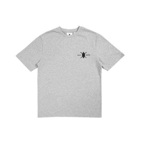 Amsterdam Store T Shirt Grey 19E1TS01 03