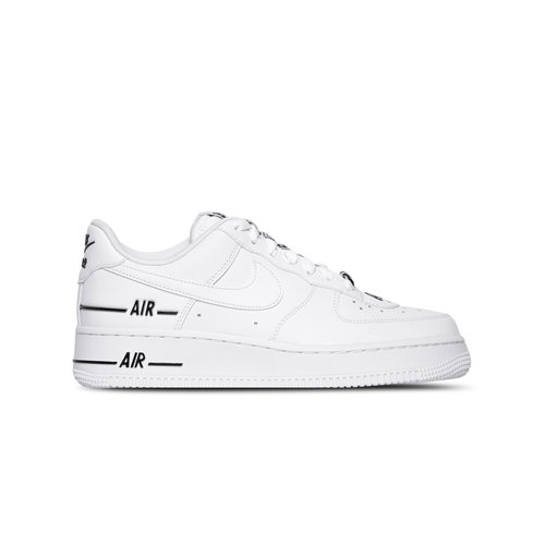 Air Force 1 LV8 3 White White Black CJ4092 100