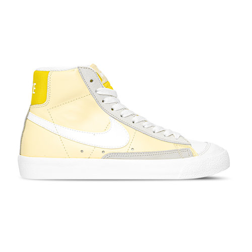 WMNS Blazer MID '77 Bicycle Yellow White CZ0363 700