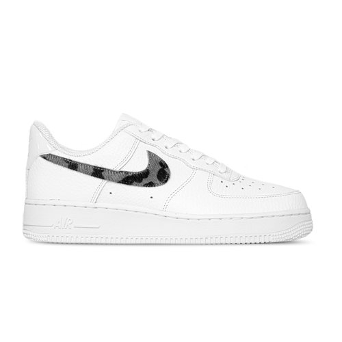Air Force 1 LV8 White Thunderstorm White CW7567 100