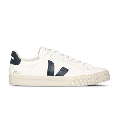 Campo Chromefree Leather White Nautico CPW052058
