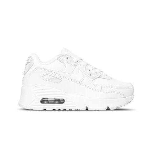 Air Max 90 LTR White White Metallic Silver White CD6867 100