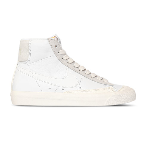 Blazer MID '77 Vintage White White Sail Platinum Tint CW7583 100