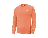 Nike NSW Club Orange Trance White BV2662 871