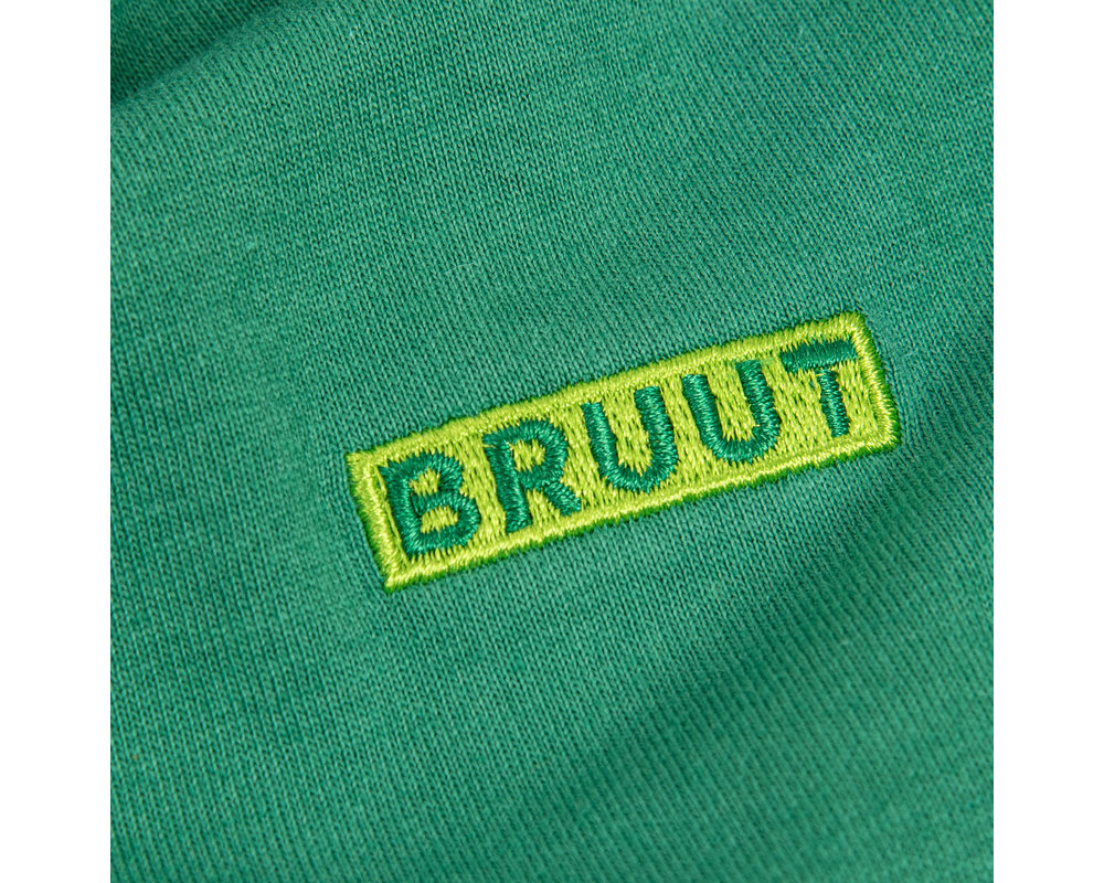 Bruut Double Up Cactus Green HFD107