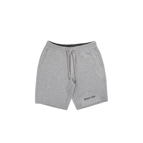 Sweat Short Grey HFD1003