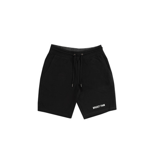 Sweat Short Black HFD1002