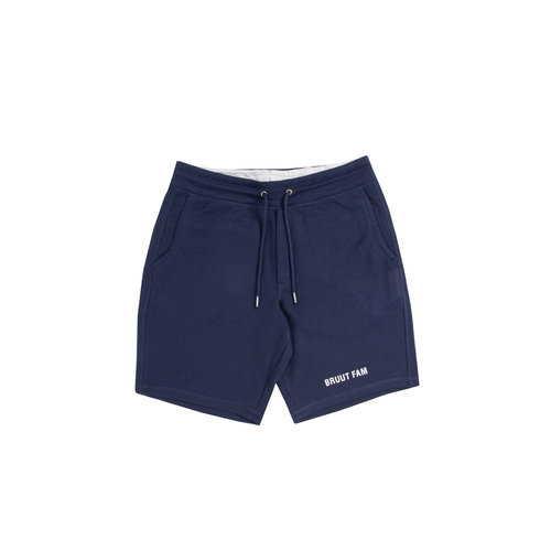 Sweat Short Navy HFD1001