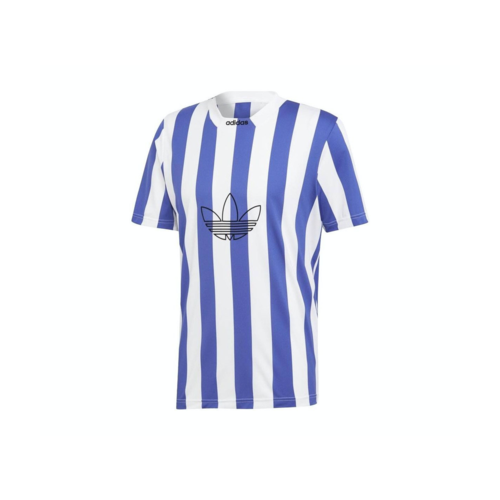 ES Play Jersey Active Blue White DU8527