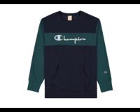 Champion Crewneck Sweatshirt NNY TE 214049 BS501