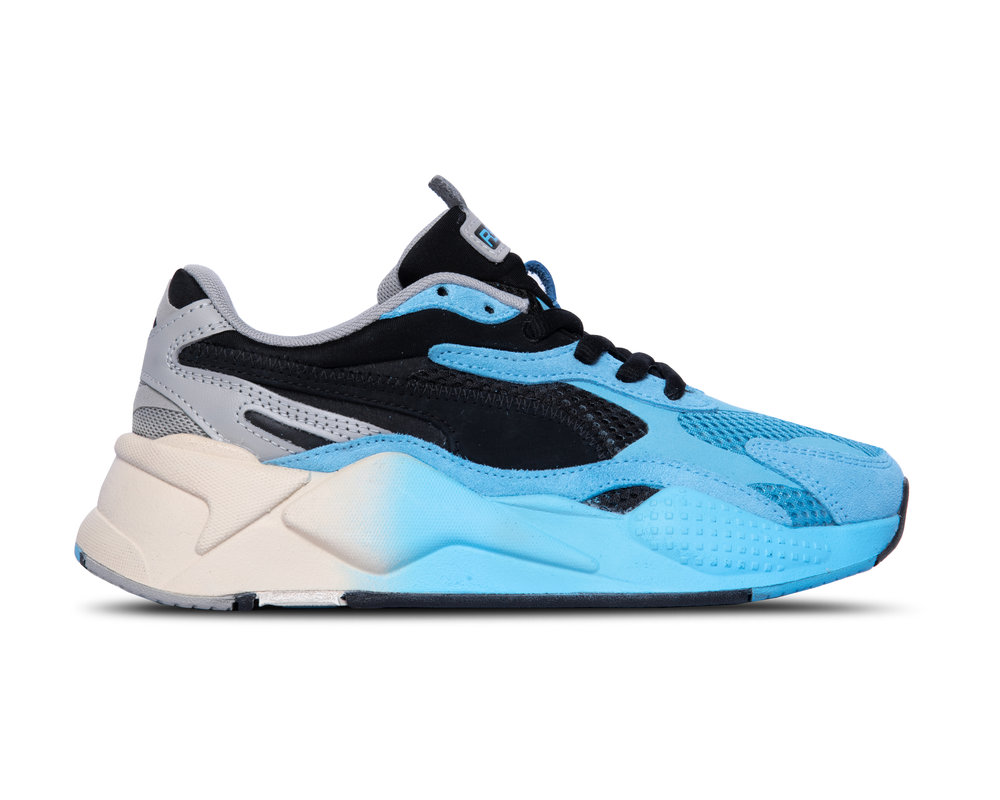 Puma RS X³ Move Puma Black Ethereal Blue 372429 01