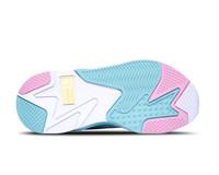 Puma RS X³ Plastic Gulf Stream Sunny Lime 371569 05