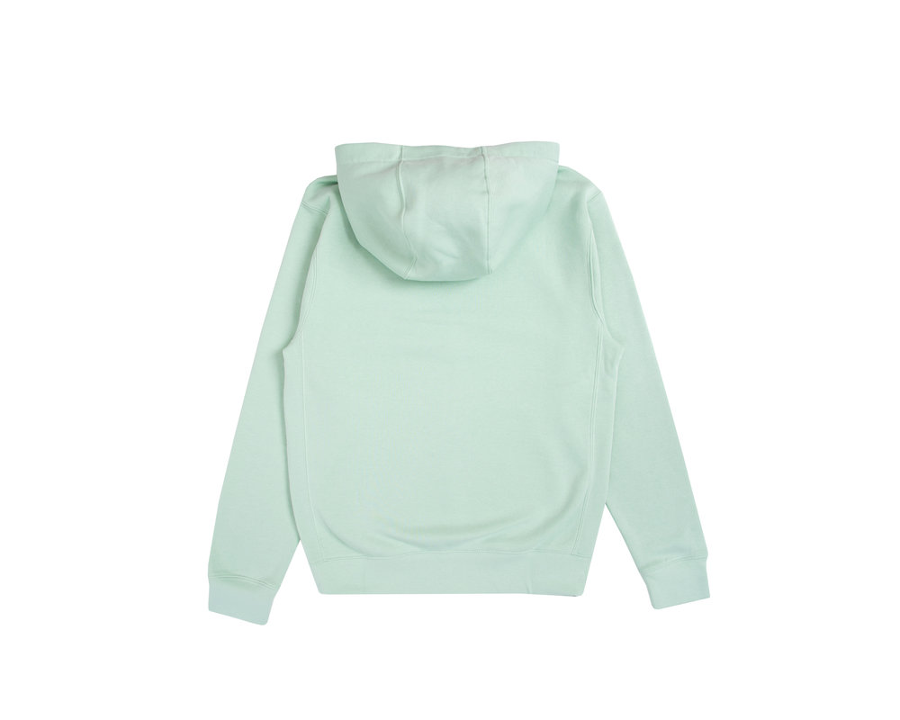 Nike NSW Club Fleece Vest Pistachio Frost White BV2645 321