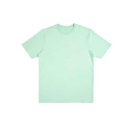 Box Logo Apple Green HFD112