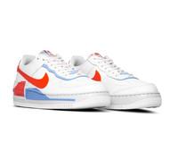 Nike  WMNS Air Force 1 Shadow SE Summit White CQ9503 100