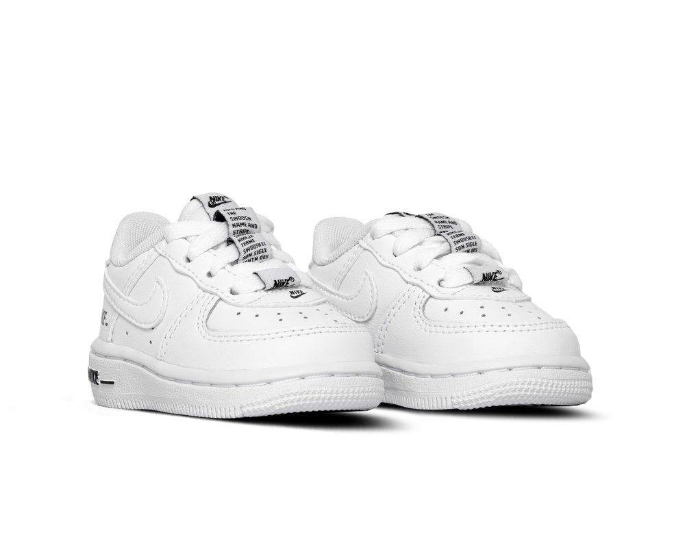 Nike Air Force 1 LV8 TD White White CW0986 100