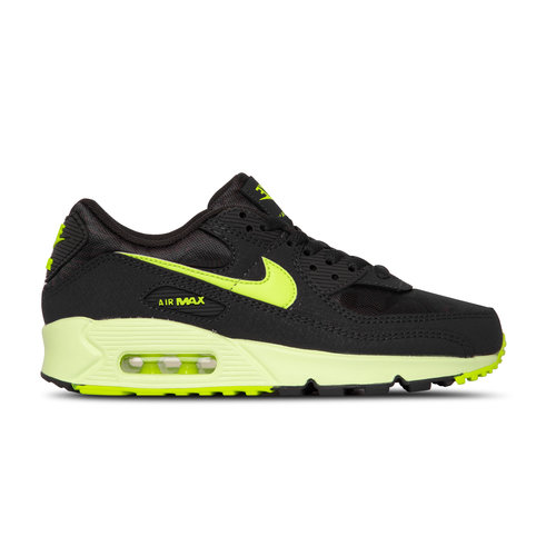 W Air Max 90 DK Smoke Grey Volt Barely Volt CZ0378 001