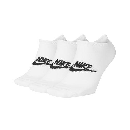 Sportswear Everyday Essential No Show White Black SK0111 100