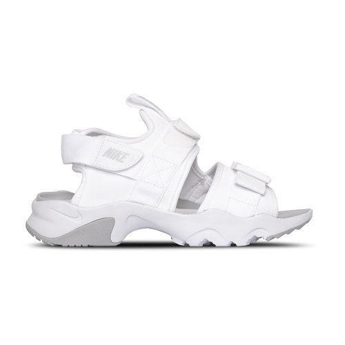 Canyon Sandal White Grey Fog CV5515 101