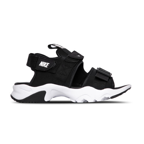 Canyon Sandal Black White Black CV5515 001