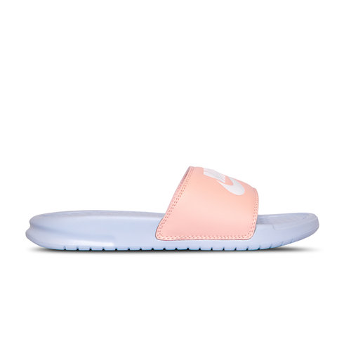 Benassi JDI Hydrogen Blue White Washed Coral 343881 412