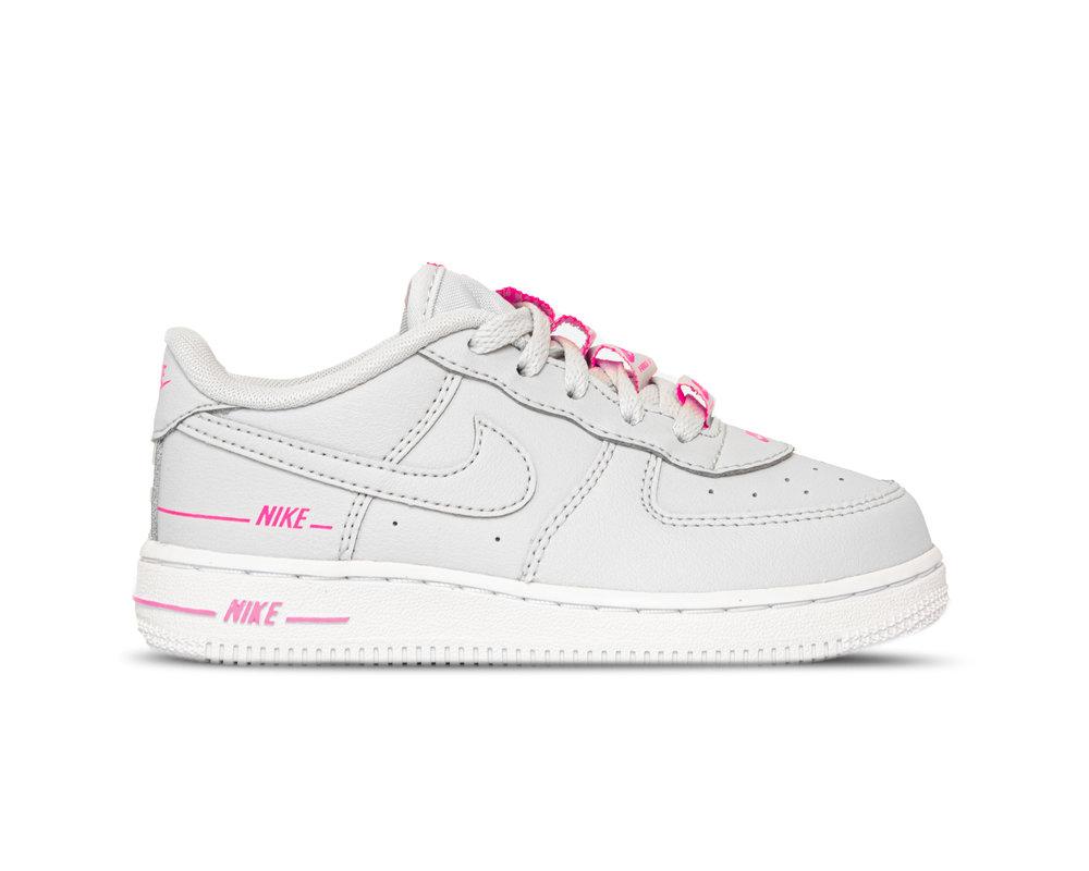 Nike Force 1 LV8 3 PS Photon Dust Digital Pink CJ4113 002