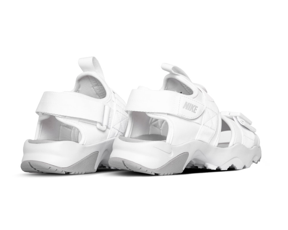 Nike Nike Canyon Sandal White Grey Fog CV5515 101 CV5515-101