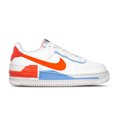WMNS Air Force 1 Shadow SE Summit White CQ9503 100