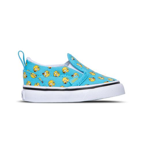 TD Slip On Vans X The Simpsons Maggie VN0A348817J1