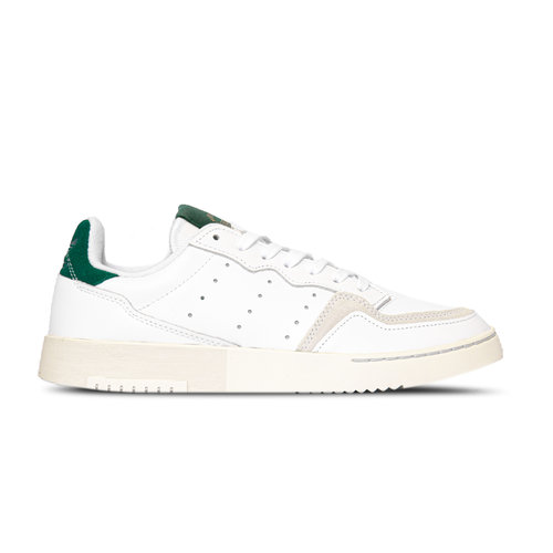 Supercourt  White Collegiate Green  EF5884