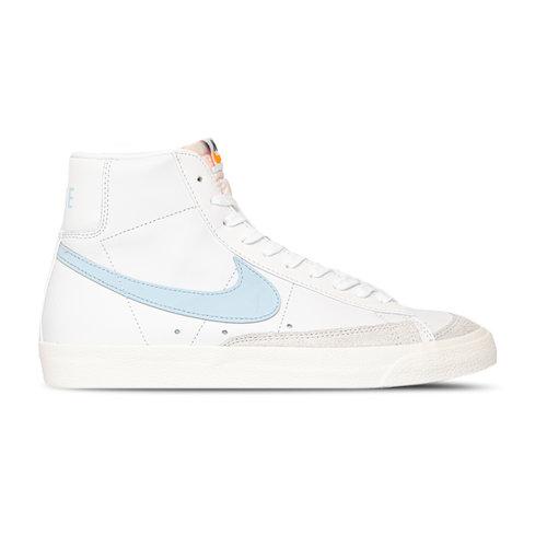 Blazer Mid 77 Vintage White Celestine Blue Sail BQ6806 109