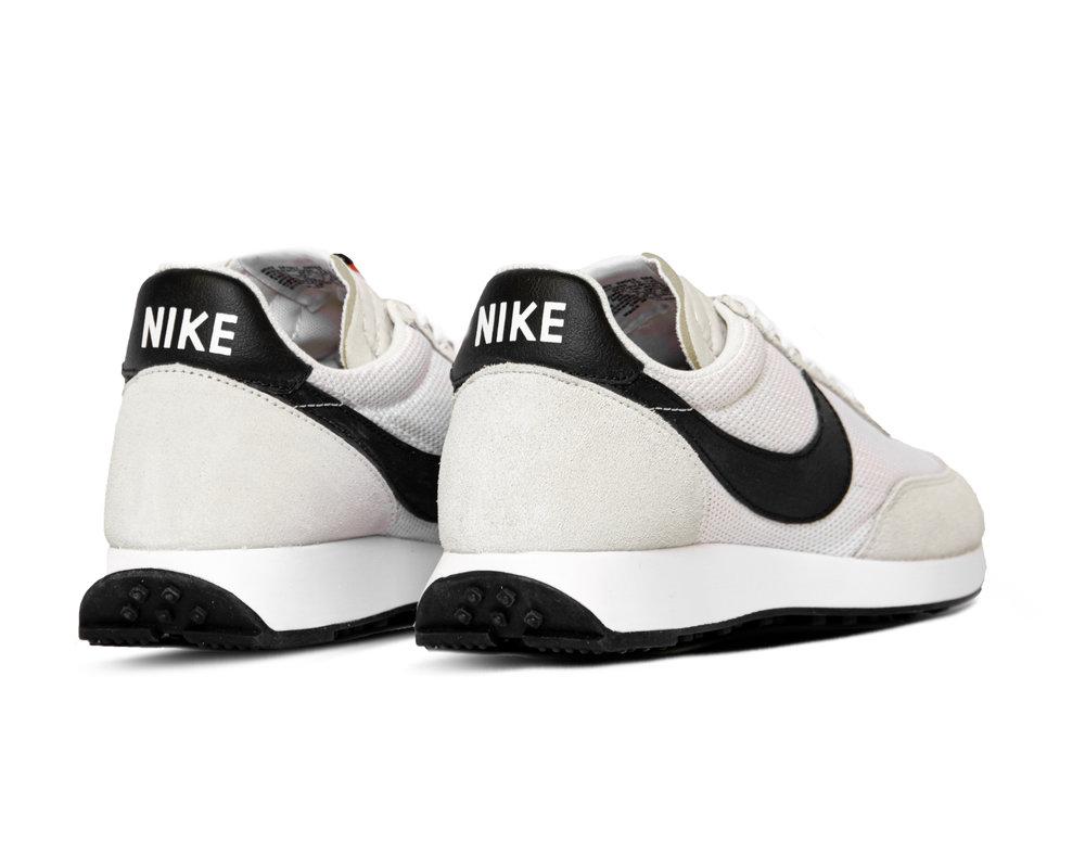 Nike Air Tailwind 79 White Black Phantom Dark Grey 487754 100