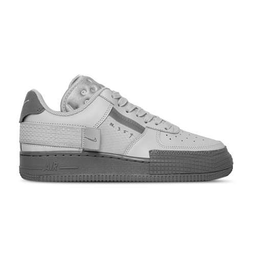 Air Force 1 Type 2  Grey Fog Cool Grey CT2584 001