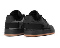 Nike Air Force 1 Type 1 Black Anthracite Gum Light Brown CJ1281 001