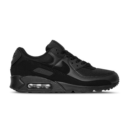 Air Max 90 Black Black White CN8490 003