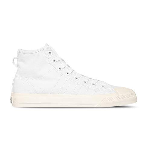 Nizza Hi Rf Footwear White Offwhite EF1885