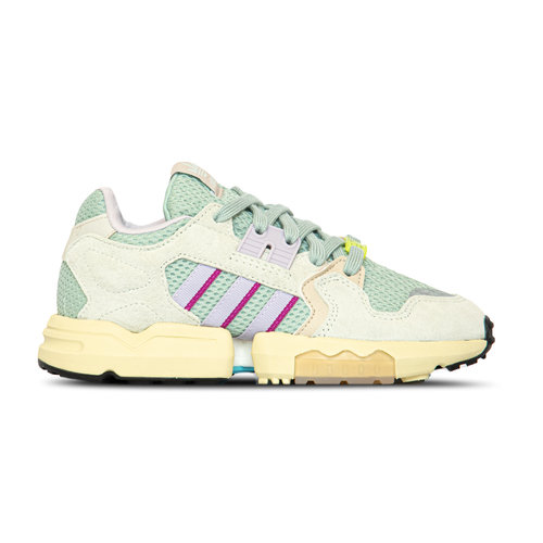 W ZX Torsion Green Tint Dash Green Purple Tint EF4378