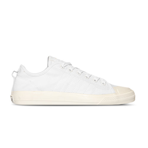 Nizza RF Footwear White Off white EF1883